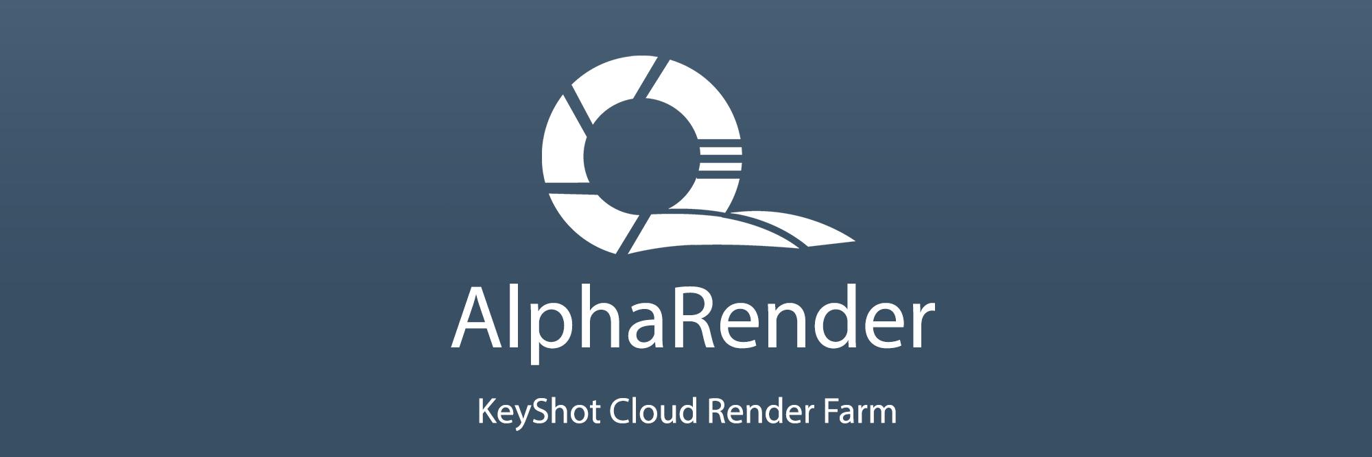 AlphaRender Services